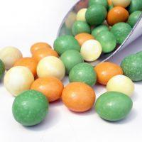 Frutta confettata