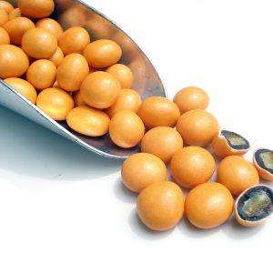 Arancia e fondente: il gusto si moltiplica